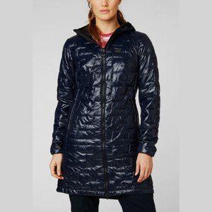 NWT HELLY HANSEN Navy Lifaloft Insulator Coat, XL